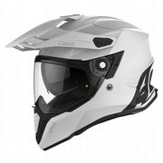 Airoh Commander Adventure Helmet Matt Concrete Grey